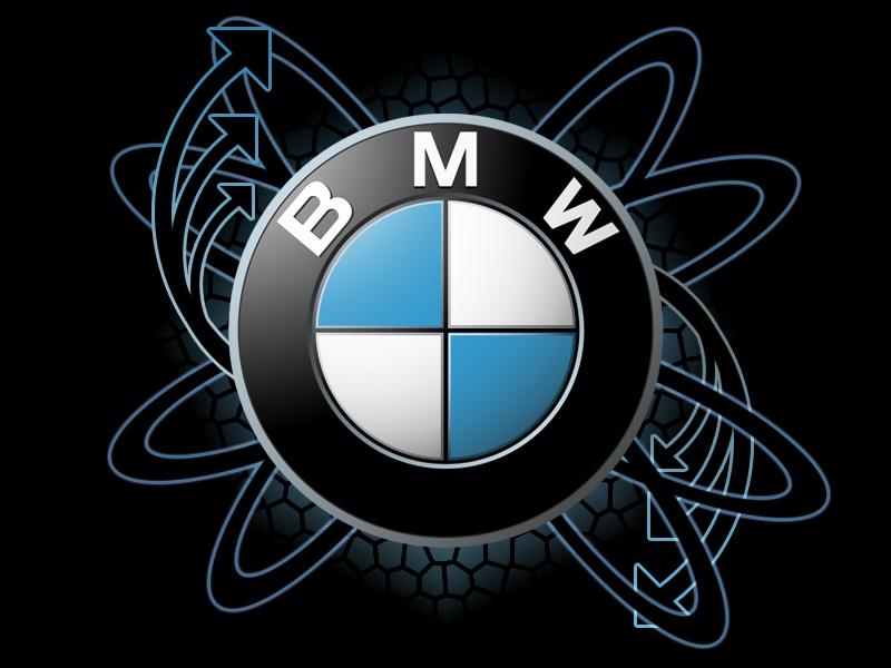 Bmw Logo Auto Cars Concept