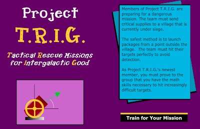 Project T.R.I.G
