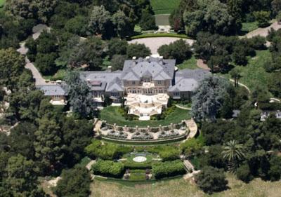 oprah winfrey house
