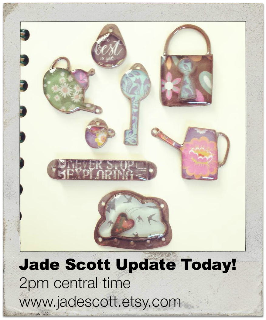 jade scott update day