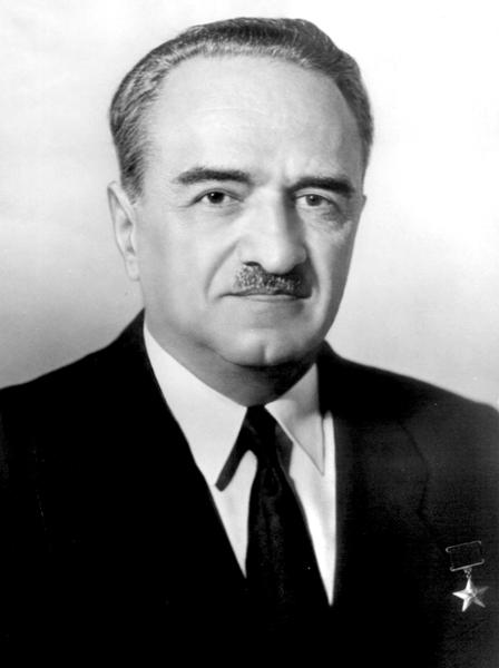 Анастас Иванович Микоян