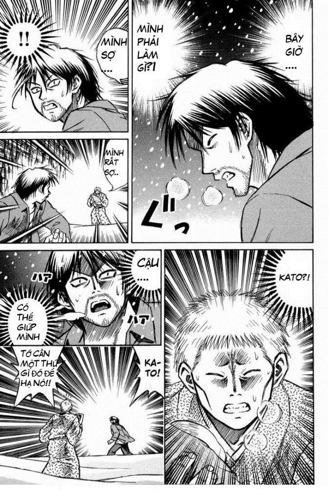 Higanjima chap 78 page 3 - IZTruyenTranh.com