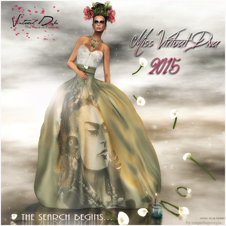 Miss virtual diva 2015 virtual diva - Virtual diva fast and furious 4 ...