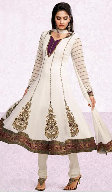 Wedding-Churidar-Kameez