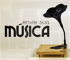 Envie sua música