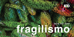 Fragilismo save the date