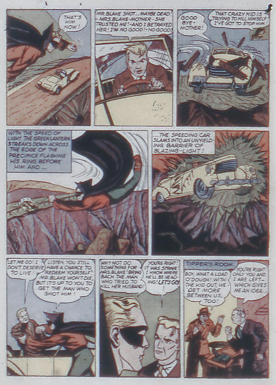 Read online All-American Comics (1939) comic -  Issue #21 - 10