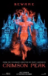 Sinopsis Film Horor Crimson Peak 2015