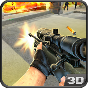 Download Zombie Assault:Sniper v1.12 Full Apk