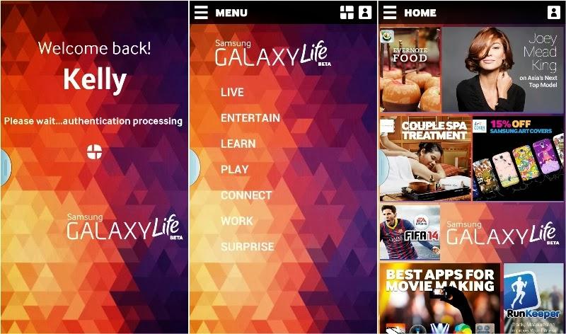 Galaxy Life App, Live, BIZZY Body, Galaxy life, slimming