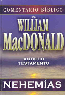 William MacDonald-Comentario Bíblico-Antiguo Testamento-Nehemías-