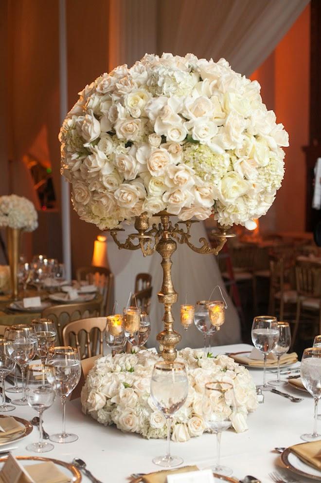 Elegant Wedding Centerpieces 82 Popular BELOW IMAGE CREDITS Floral