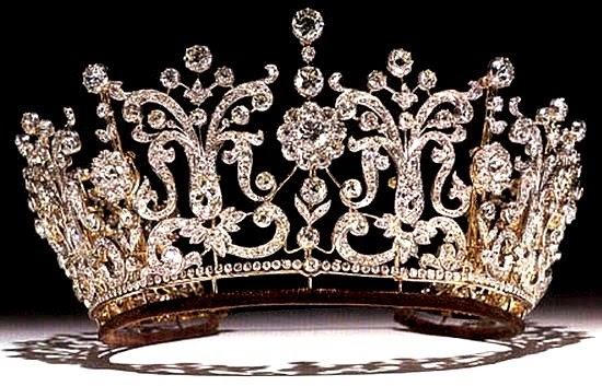 Image result for princess margaret wedding tiara