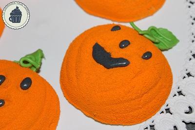 MINI JACK O'LANTERN pour Halloween