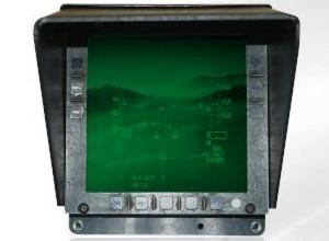 RCM (Rear Cockpit Monitor)