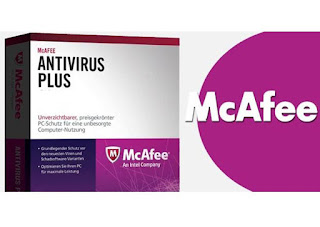 Mcafee Antivirus Plus Latest Version