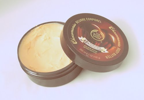 body-shop-chocomania-body-butter