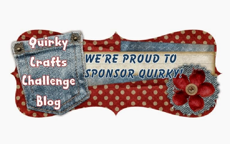 Our amazing Quirky Sponsors for 2015