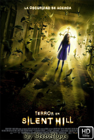 Silent Hill [1080p] [Latino-Ingles] [MEGA]