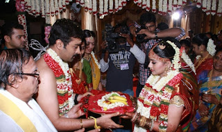 Prasanna and Sneha Wedding Gallery