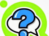 Pola Kalimat Tanya (Question) Dalam Bahasa Inggris