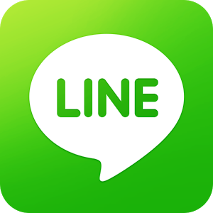 Free download official LINE .APK terbaru gratis Android