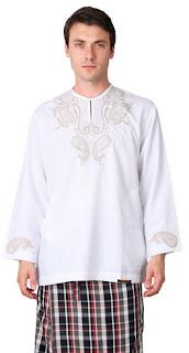Baju Muslim Koko