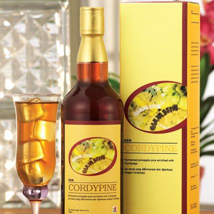 Cordypine (700ml) ΑΓΟΡΑΣΕ ΤΟ!!