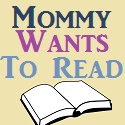 Featured on Mommy Wants To Read