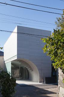 Casa de diseño en Japón