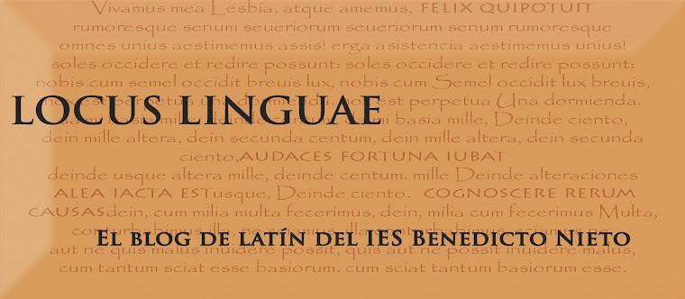 Locus Linguae
