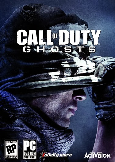 Call of Duty Ghosts Rip Tek Link 21.50 gb