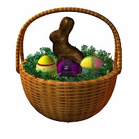 Easter Basket Bargains
