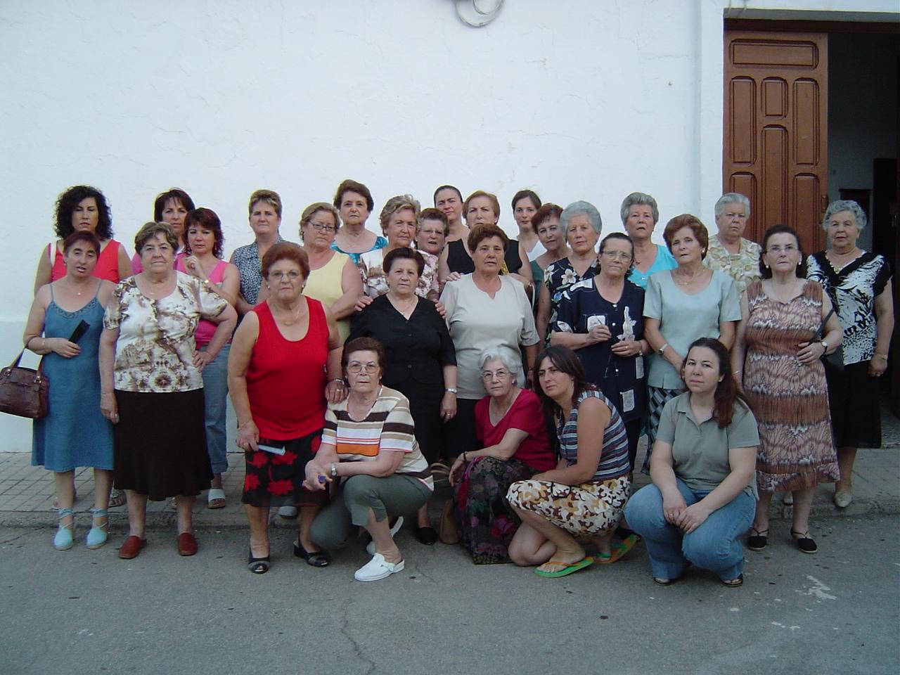 Sociedad las mujeres checas