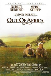 Memorias de África<br><span class='font12 dBlock'><i>(Out of Africa)</i></span>