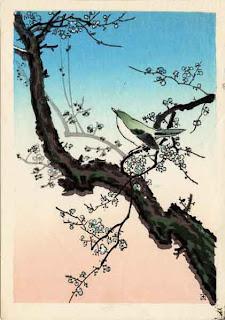 Plum Nightingale ny Tsuchiya Koitsu