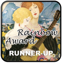 A Review of The Art House by Rainbow Awards Blogger Elisa Rolle