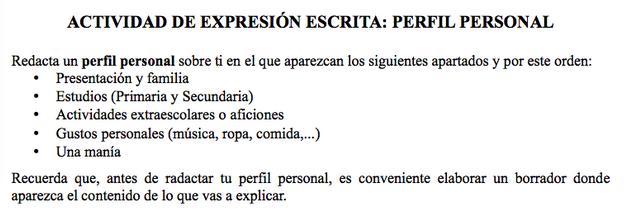 http://justificaturespuesta.com/actividad-de-expresion-escrita-el-perfil-personal/