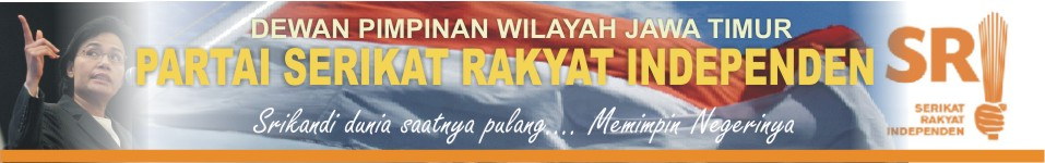 DPW Partai SRI Jatim