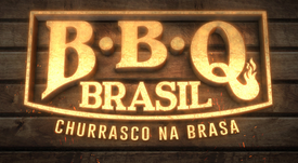 BBQ BRASIL: 3ª TEMPORADA