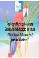 SECRETARIA DE EDUCAÇÃO DE ARARA