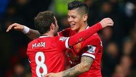Video Gol Manhester United vs Cambridge 3-0 FA Cup