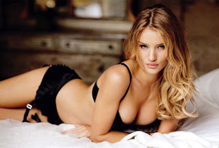 Rosie Huntington Whiteley Hot Girl