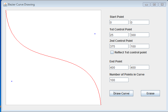 Siliconfish java app to draw svg bezier curves