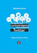 LIBRO: Divulgación del conocimiento socio jurídico en Twitter [Libro, 2015]