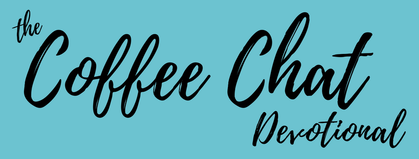 The Coffee Chat Devotional