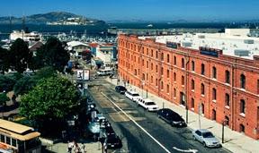 Argonaut Hotel, San Francisco