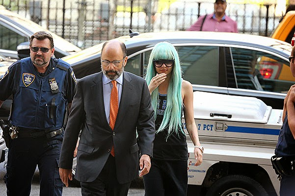 Amanda Bynes was arrested again