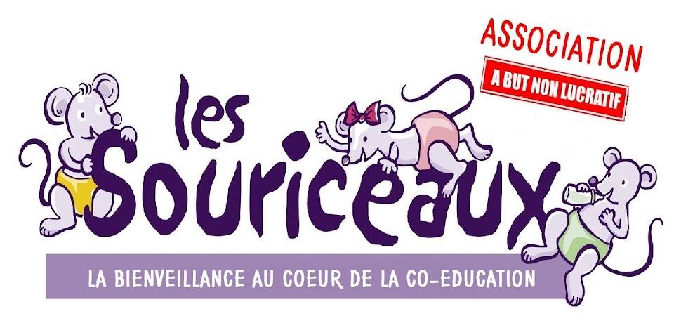 """""""Les Souriceaux"""""""