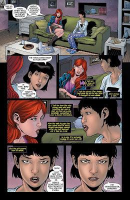Batgirl 19 Transgender Alysia Yeoh